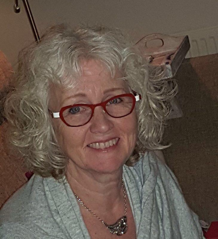 Marianne Van Scharenburg Portretten In Olieverf